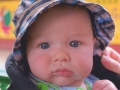 Brady Christopher Carey, our seventh grandson, was born on December 27, 2010.