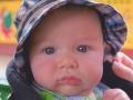 Brady Christopher Carey, our seventh grandson, was born on December 27, 2010.